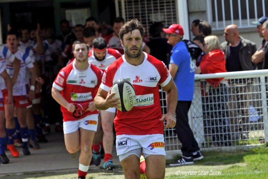 Grand Rendez-vous Rugby : RCA VS Belvès